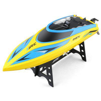 JJRC S2 Waterproof Turnover Reset Water Cooling RC Boat