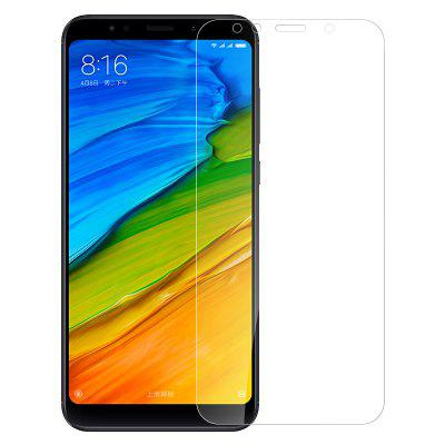 Luanke Tempered Glass Protector Film for Xiaomi Mi 6X 2pcs benks tempered glass for xiaomi 5 2 5d radians screen protector
