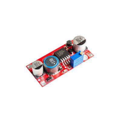 XL6009 Adjustable Power Booster Module DC to DC free shipping precision digital adjustable dc power supply cps1620 16v20a with ovp ocp otp dc power 0 01a 0 1v
