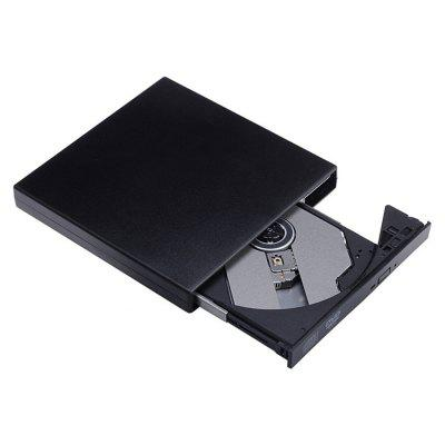 USB External Drives DVD / CD