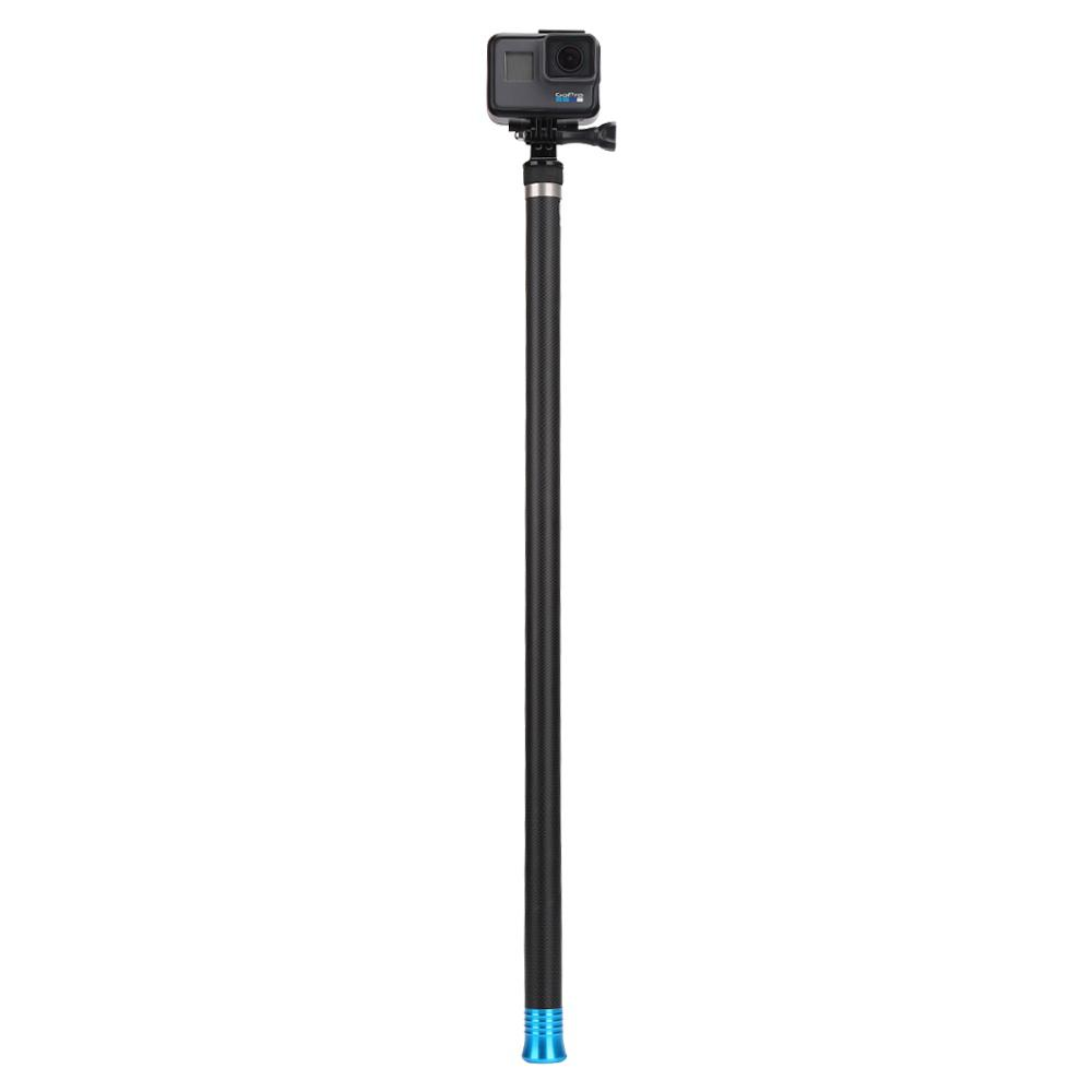 TELESIN GP - MNP - 270 2.7m Adjustable Selfie Stick