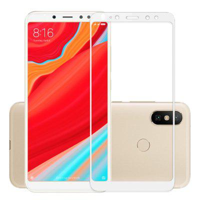 Luanke Tempered Glass Film for Xiaomi Redmi S2 2pcs