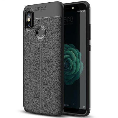 ASLING Lichee Pattern Protective Case for Xiaomi Mi 6X