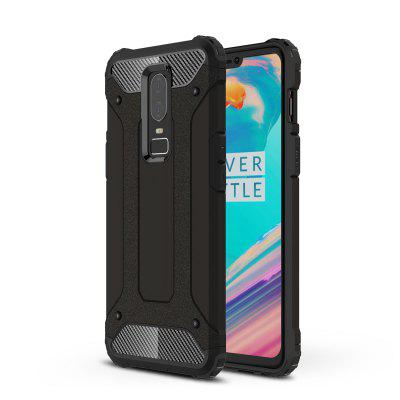Luanke Shatter-resistant Protective Case for OnePlus 6