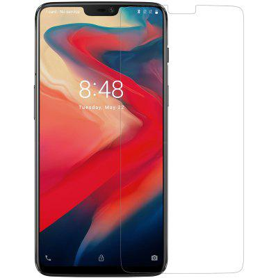 Nillkin Dull Polish Dirt-proof Screen Film for OnePlus 6