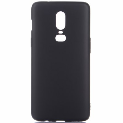 ASLING TPU Dull Polish Protective Case for OnePlus 6