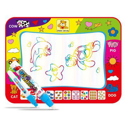Special Colorful Children Water Drawing Mat