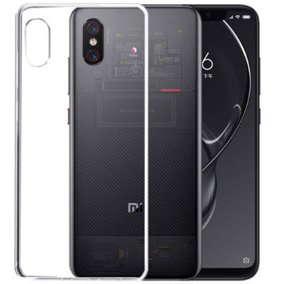 ASLING Protective Phone Case for Xiaomi Mi 8