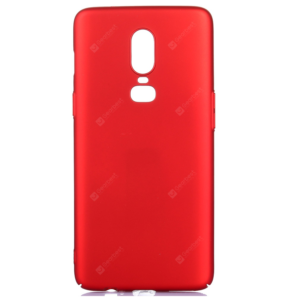 ASLING Hard Phone Protective Case for OnePlus 6
