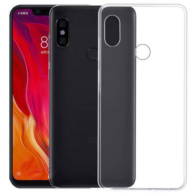 ASLING Protective Phone Case for Xiaomi Mi 8 SE