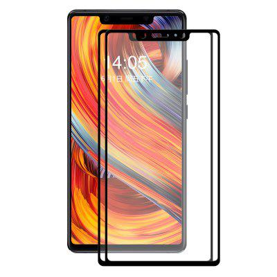 Hat – Prince Full Tempered Glass Screen Protector for Xiaomi Mi 8 SE 2pcs