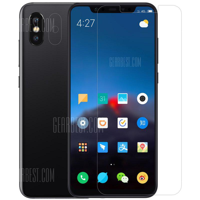 Nillkin Explosion-proof Screen Film for Xiaomi Mi 8