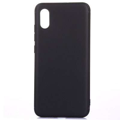 ASLING Soft Phone Protective Case for Xiaomi Mi 8