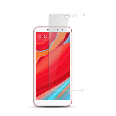 Tempered Glass Screen Protector for Xiaomi Redmi S2 0 3mm tempered glass screen protector for iphone 5 5s 5c transparent