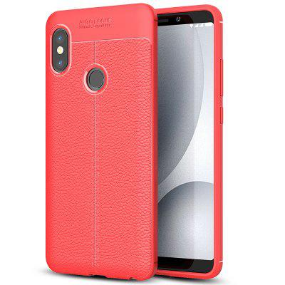 ASLING Lichee Pattern Phone Case for Xiaomi Redmi Note 5
