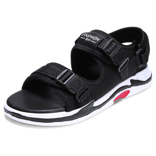 4c676547382 Stylish Lightweight Men Sandals -  25.48 Free Shipping