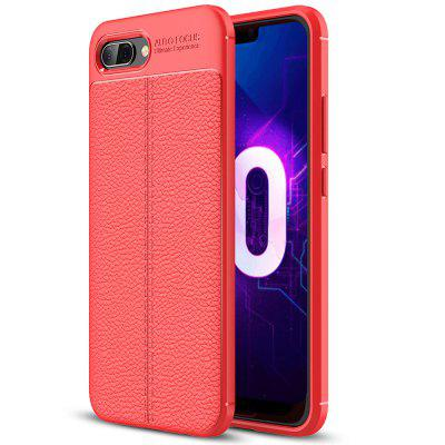 ASLING Lichee Pattern Phone Case for HUAWEI Honor 10