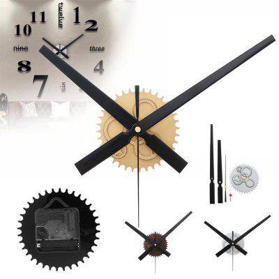 Vintage DIY Mechanism Wall Clock Movement for Home Decoration