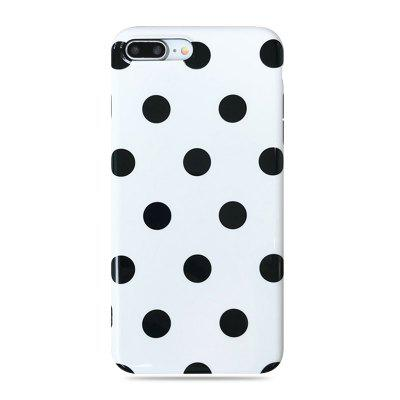 Dot Pattern Phone Case for iPhone 7 Plus / 8 Plus
