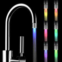 SDF - C6 Seven Color LED Water Faucet