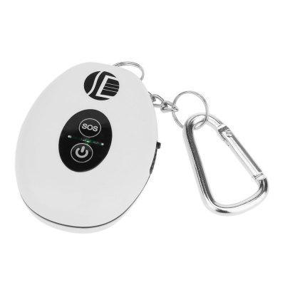 TK201 Vodotěsné auto GPS Tracker Mini Tracking Locator