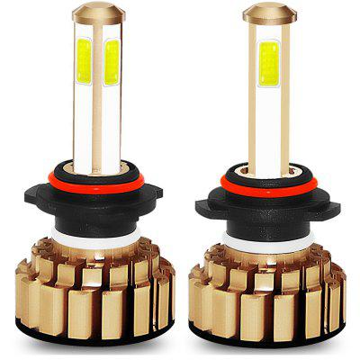 G7 - 9005 LED Car Light Bulbs 1 Pair