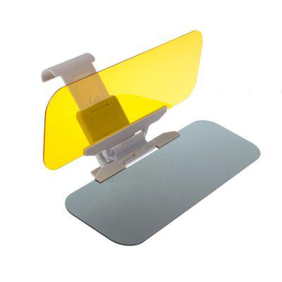 2 in 1 Anti-glare Car Sun Visor Goggles