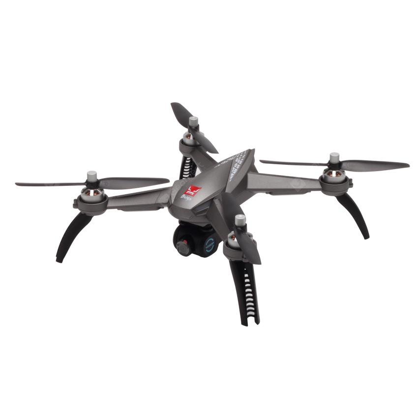 MJX Bugs 5W B5W WiFi FPV RC Drone - GRAY 1 BATTERY