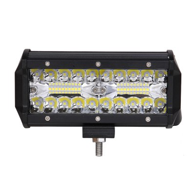 DY - 082 - 120W - C 6.5 inch LED Strip Light Off Road Work Lamp