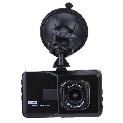 V11 Carro DVR Full HD 1080P 3 polegadas LCD Display