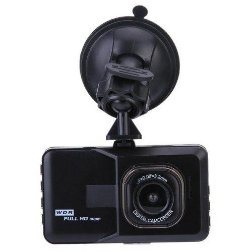 V11 Full HD 1080P 3 inch LCD Display Car DVR Dash Camera