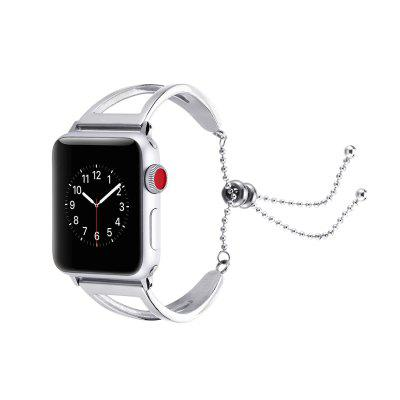 Stylish Watchstrap Watchband for 38mm Dial Apple Watch Series