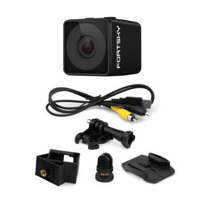 Buy FORTSKY Mini Camera HD 1080P / 720P Resolution 30fps F/2.8 FOV160 Degrees GEARBEST