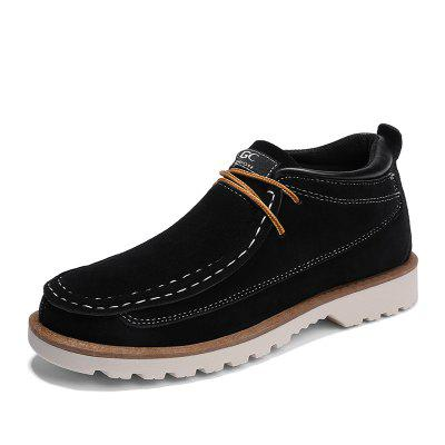Male Trendy Slip on Ventilate Casual Shoes