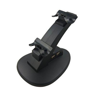 IPLAY Charger Stand Seat para PS4 Slim / PS4 Pro Game Handle