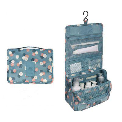 Stylish Multi-function Leisure Traveling Cosmetic Bags