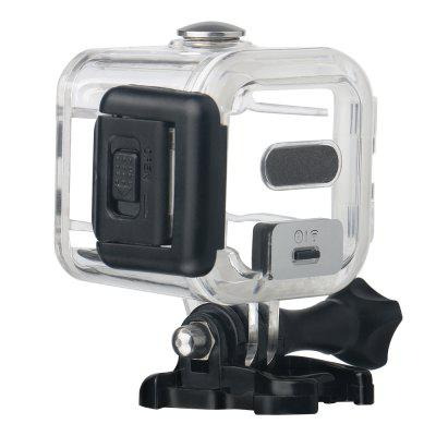 Sheingka Outdoor Riding Waterproof Protective Case for GoPro HERO 4  / 5 Action Camera