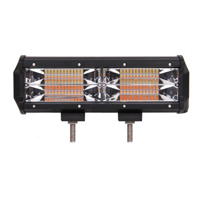 DY - 093 - WA - 144W - F 10 inch LED Spot Work Light Bar