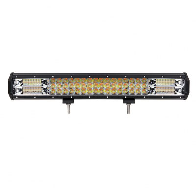 DY - 093 - WA - 288W - C 20 inch Three Row LED Spot Work Light Bar