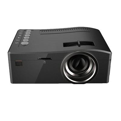 UC18 Home Theater Portable Mini LCD Projector