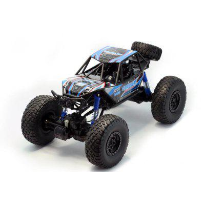 REC47837 1.10 4-wheel Drive 2.4G High-speed Remote Control Car: Desert Off-road