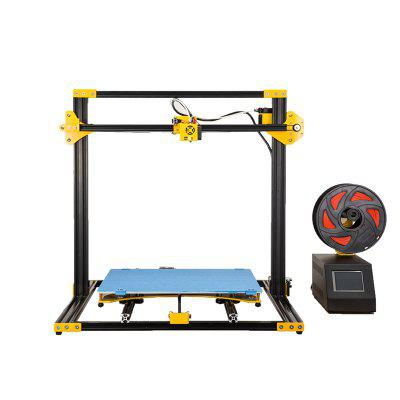 S3 DIY 3D Printer 420mm x 420mm x 400mm