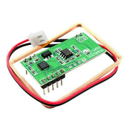 RFID Reader Module Kit RDM6300 UART Output Access Control System for Arduino