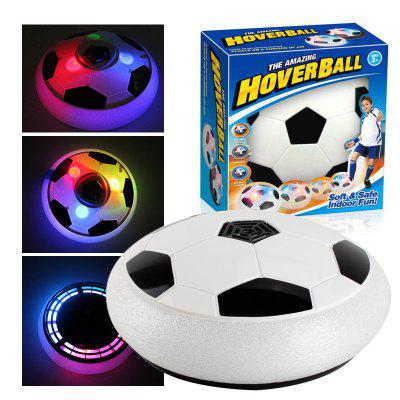 Kleurrijk Luchtkussen Suspension Indoor Football Light