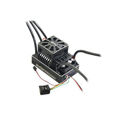 Ztw Brushless Controls 300A Full Waterproof Electrical Speed Controller