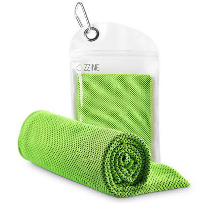 COZZINE CZ 3002 G01 Super Cooling Towel