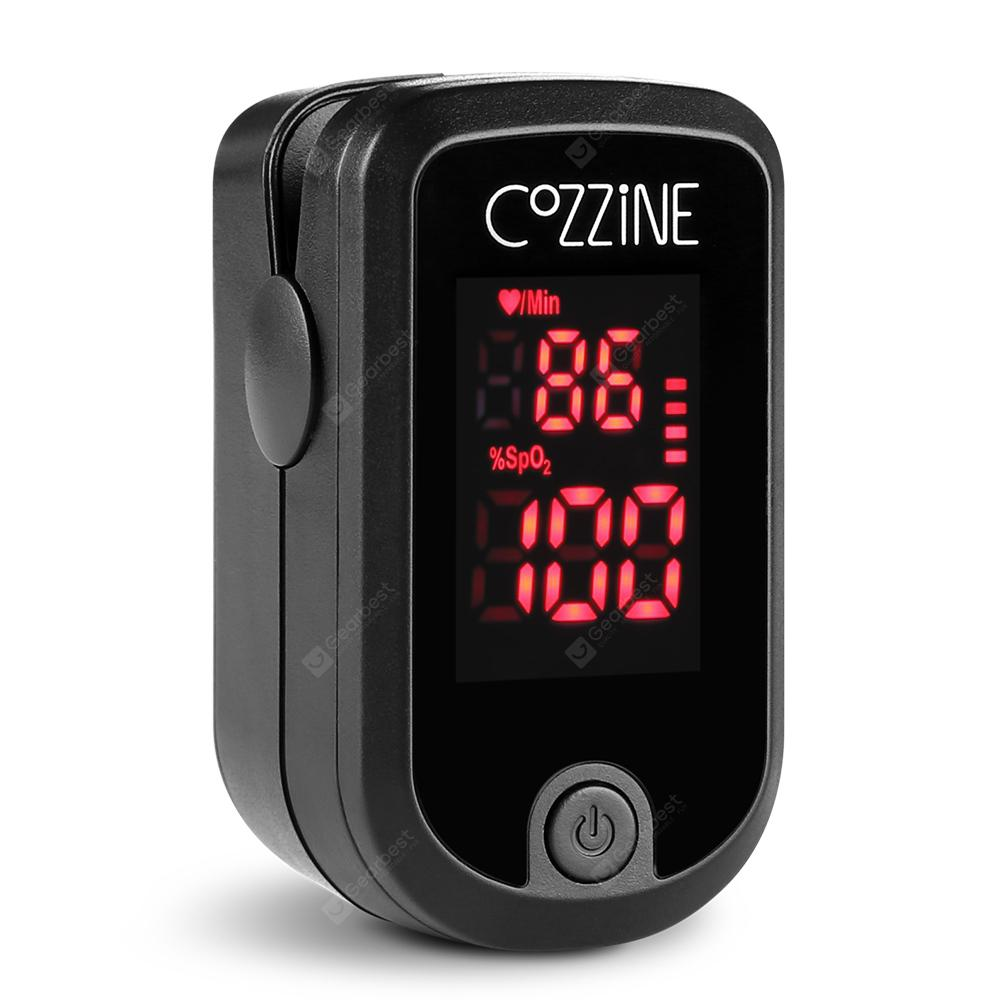 COZZINE FS10E LED Fingertip Pulse Oximeter