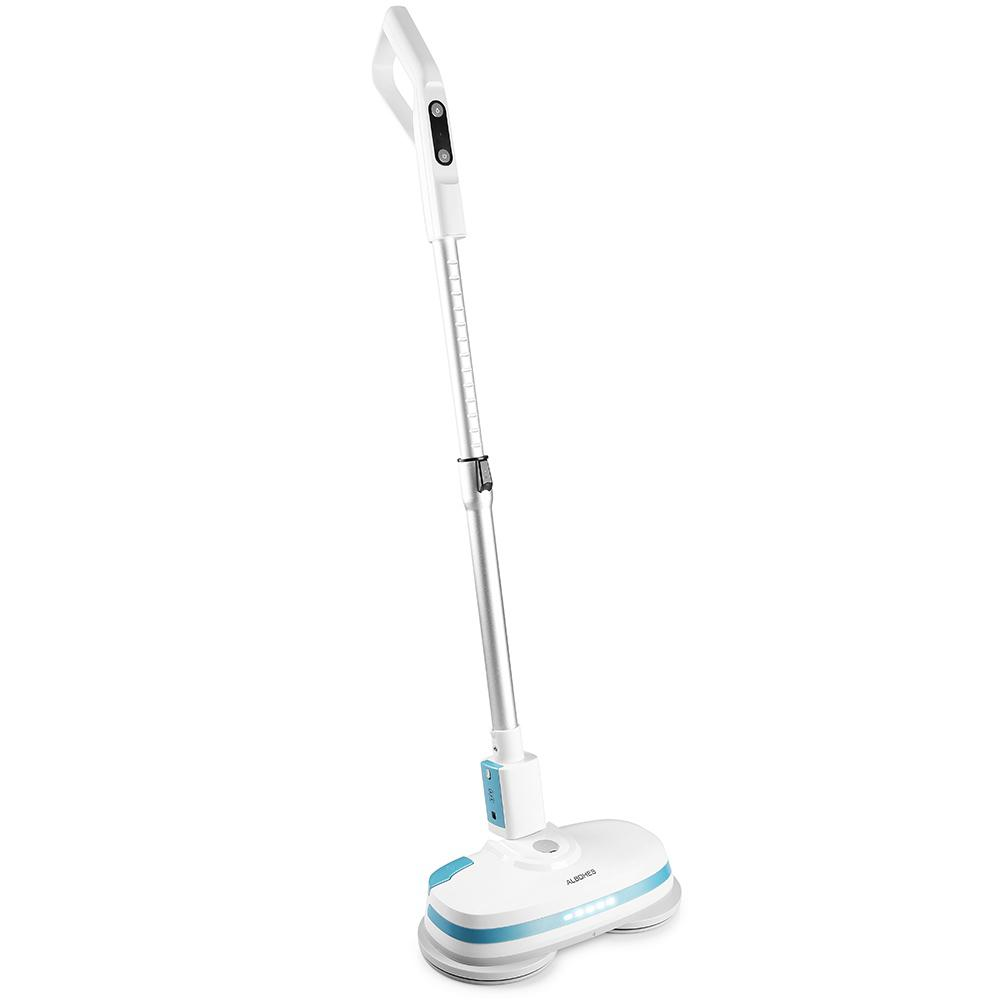 ALBOHES MOP860 Cordless Dual Spin Electric Mop Floor Cleaner