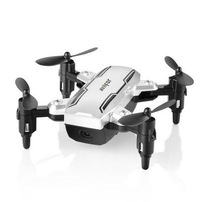 helifar H815 Mini Portable RC Quadcopter mini drone with camera hd rc helicopter remote control quadcopter headless mode 2 4ghz 30w aircraft toy for adult child gifts