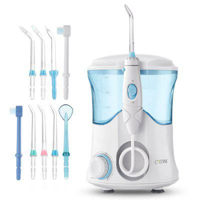 Image result for COZZINE FC169 600ml Oral Water Irrigator